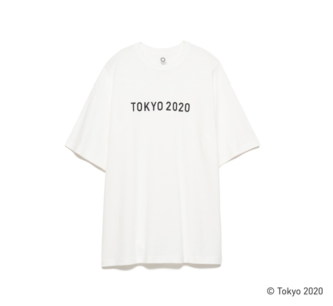TOKYO 2020 OFFICIAL LICENSED PRODUCT